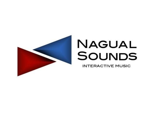 Nagual Sounds: BE MUSIC - die Zukunft der interaktiven Musik
