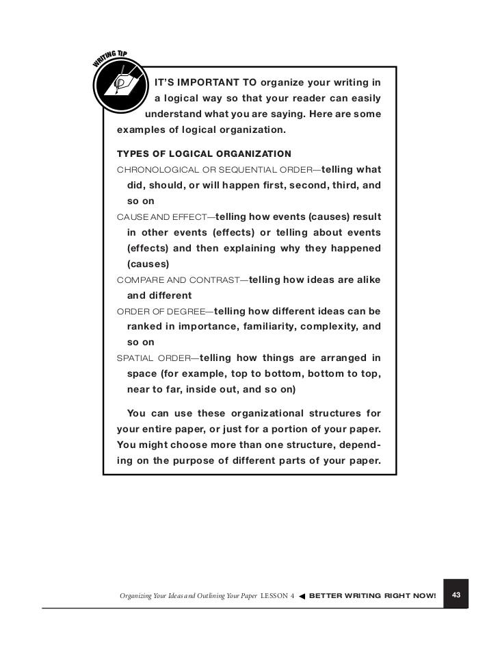 MyPaperWriter | Custom Term Paper Writing Service