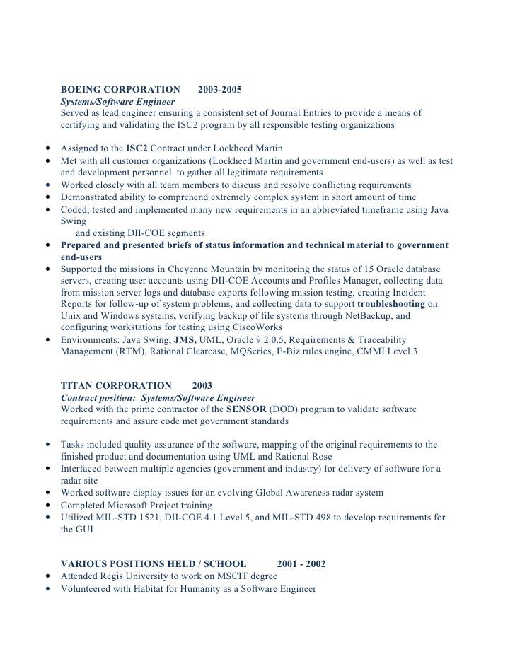Resume Writing - Professional Resume Writer & Writing Services
