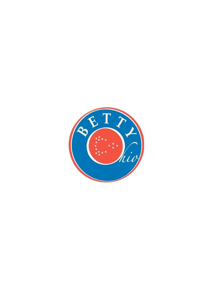 Betty Sutton for OHIO.