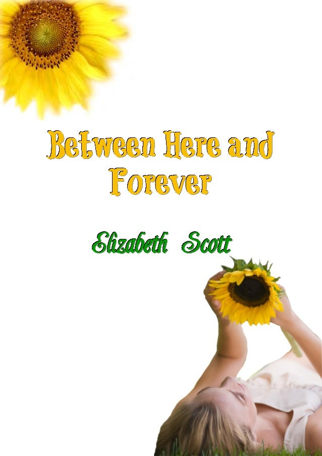 Between hereandforever