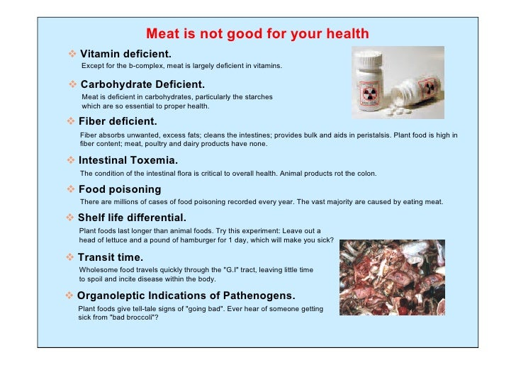 food and health essay