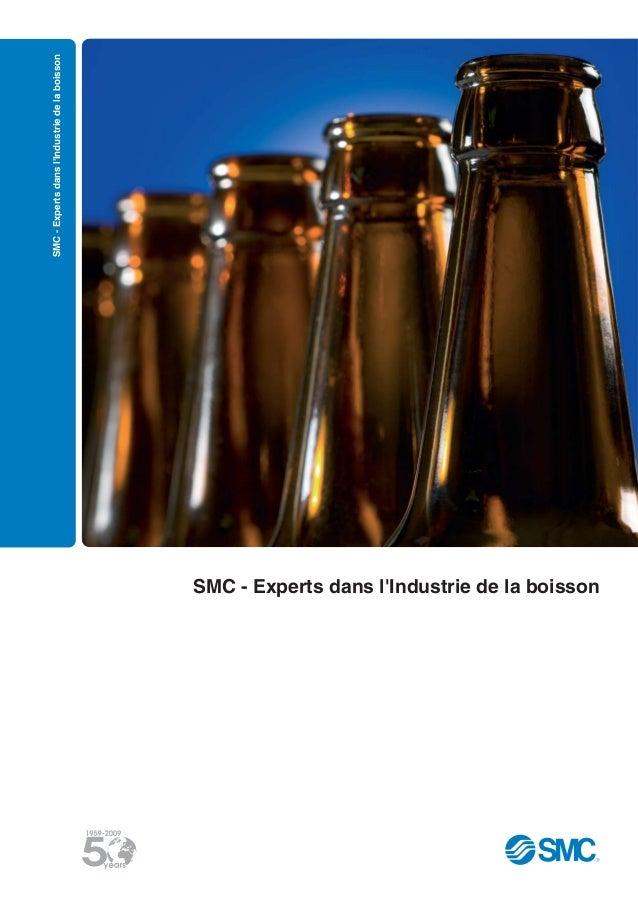 SMC - Experts dans lIndustrie de la boisson                                               SMC - Experts dans lIndustrie de...
