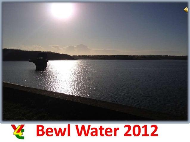 Bewl Water 2012