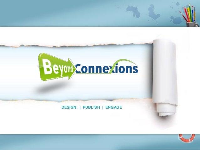 Beyond connexions