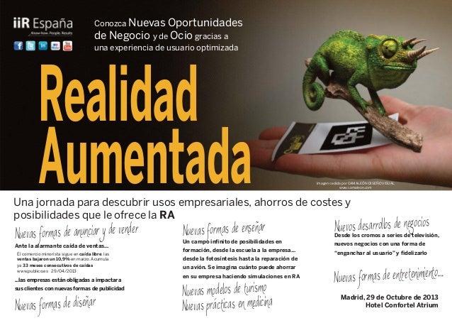 Madrid, 29 de Octubre de 2013Hotel Confortel AtriumEl comercio minorista sigue en caída libre: lasventas bajaron un 10,9% ...