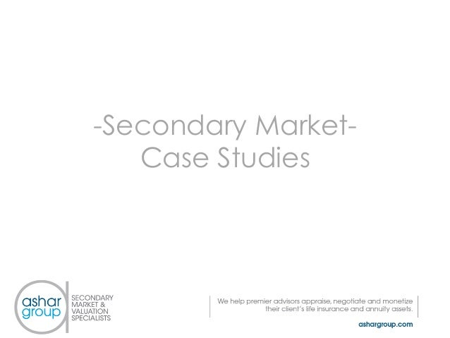 case studies in oligopoly markets Prices under an oligopoly  oligopoly markets are an example of imperfect competition  business case studies] 2191 words (63 pages.