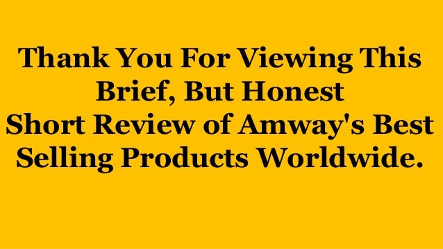 review literature for amway products Amway ibo reviews 14 reviews the products are glassdoor has 14 amway reviews submitted anonymously by amway employees read employee reviews and ratings on.