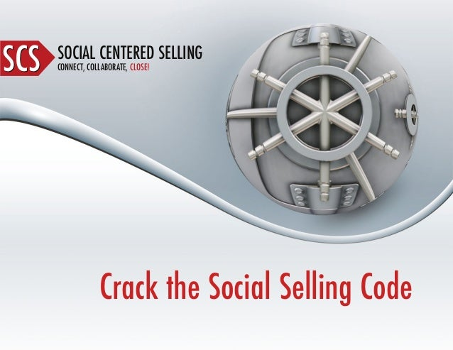 Crack the Social Selling Code