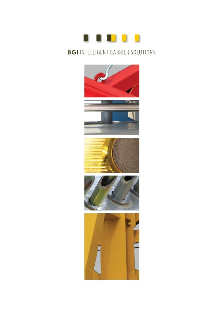 ·   BGI is a leading provider of gate, barrier and perimeter protection solutions.Specializing in anti-ramming bollards an...