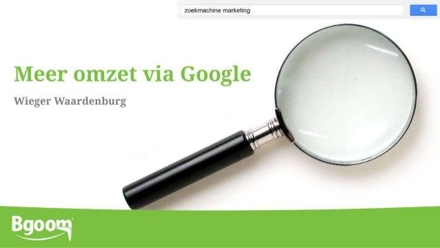 Zoekmachine Marketing: de basis van SEO en SEA