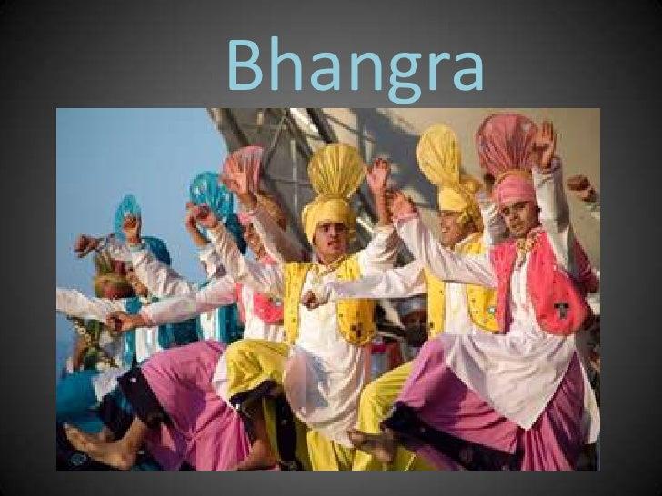 Bhangra<br />