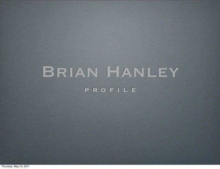 Bhanley-background