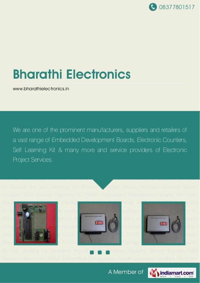Bharathi electronics