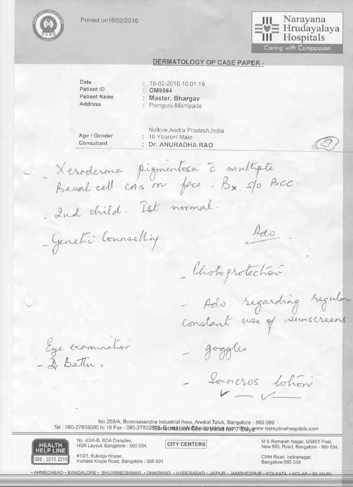Bhargav Dr Prescription 20100218
