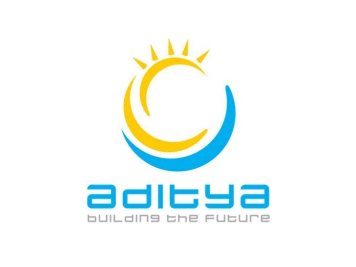 ADITYA – building the future