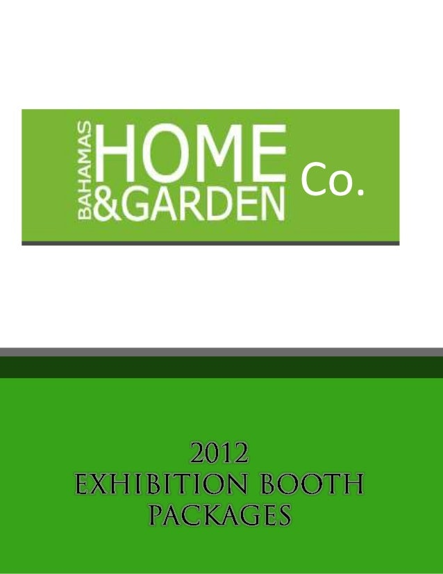 Bahamas Home and Garden EXPO 2012