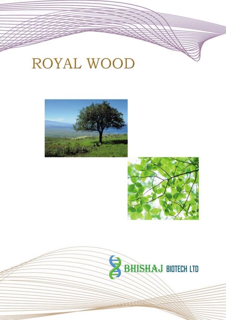 Bhishaj biotech sandalwood farming