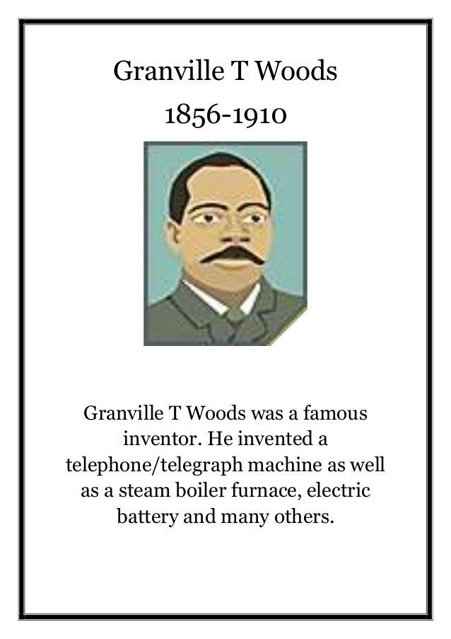 Top 10 Inventors of all Time