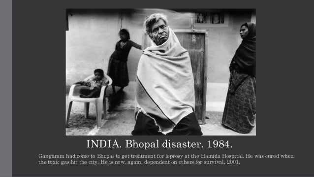 The Bhopal Disaster of 1984 Essay Sample