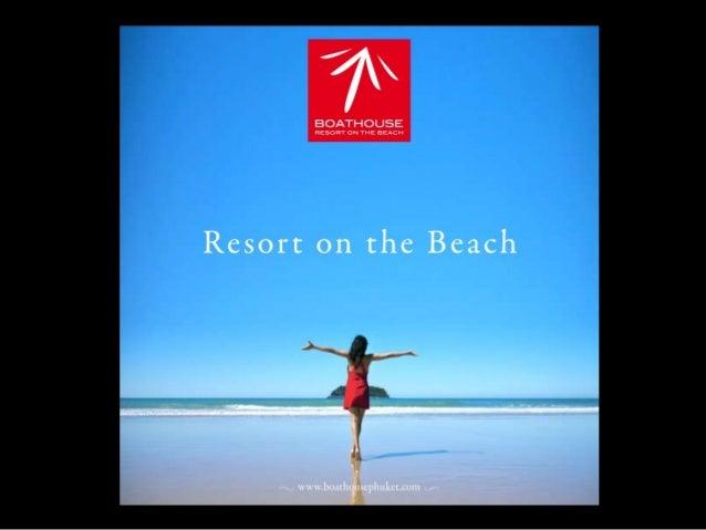 Re Ka Ta Pool area – 100 guests Restaurant – 80 guests