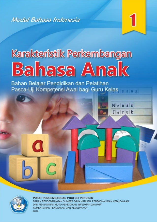 KATA PENGANTAR       Undang-undang Republik Indonesia Nomor 20 Tahun 2003 tentang SistemPendidikan Nasional, menyatakan ba...