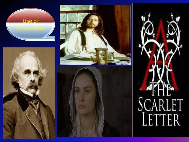 the scarlet letter light dark imagery Read expert analysis on themes in the scarlet letter use of dark color as symbolism for bad human hester's scarlet letter shining light in the dark.