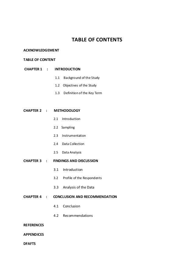 preparatory coursework