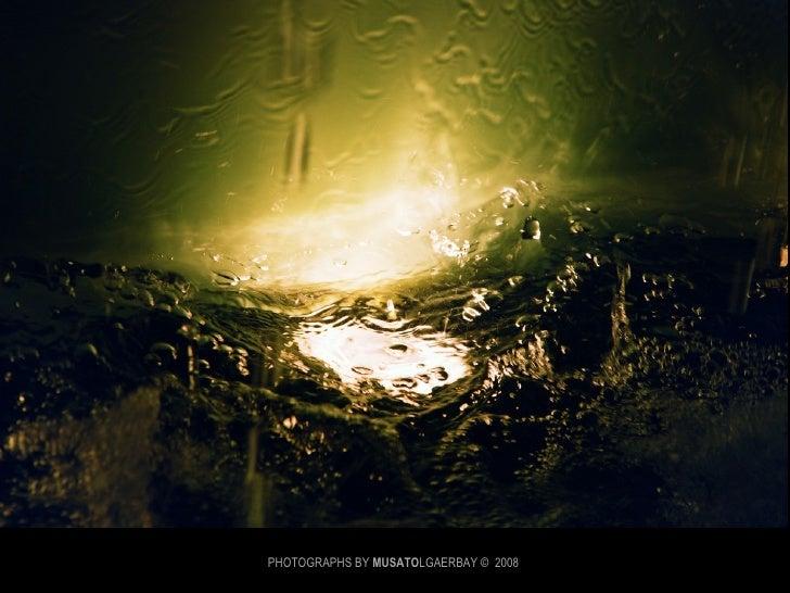 PHOTOGRAPHS BY  MUSATO LGAERBAY ©  2008