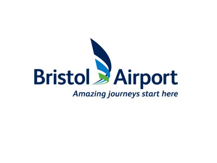 Bristol Airport website