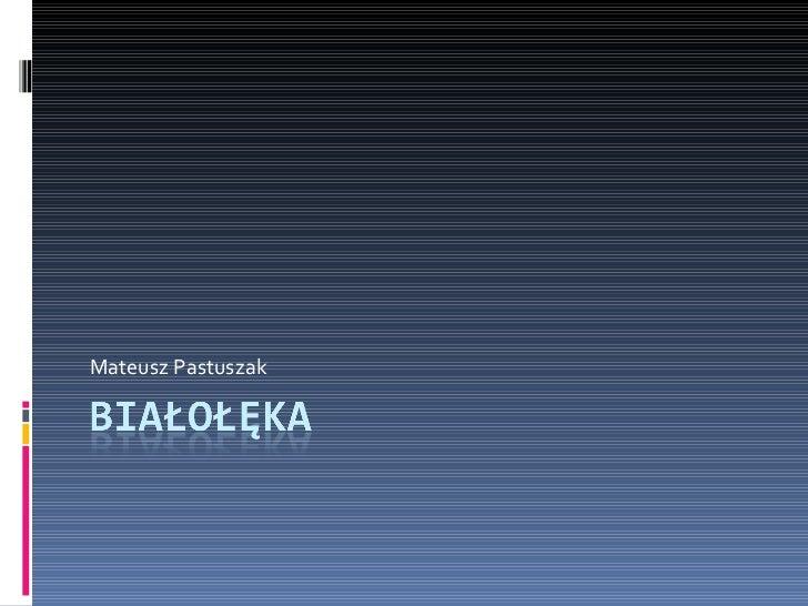 Euro (Lingua) 2012, etap I, Białołęka