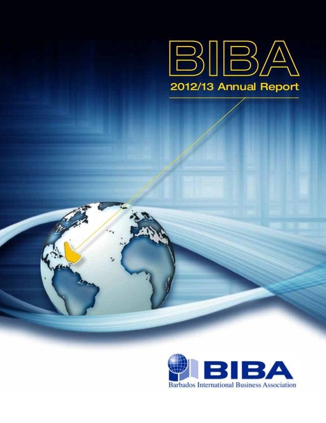 2012/13 Annual Report