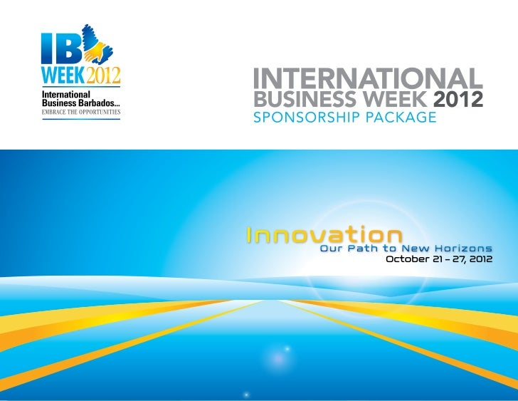 In 2009, the Barbados International Business Association   strong collaboration between BIBA and a number of(BIBA) recogni...