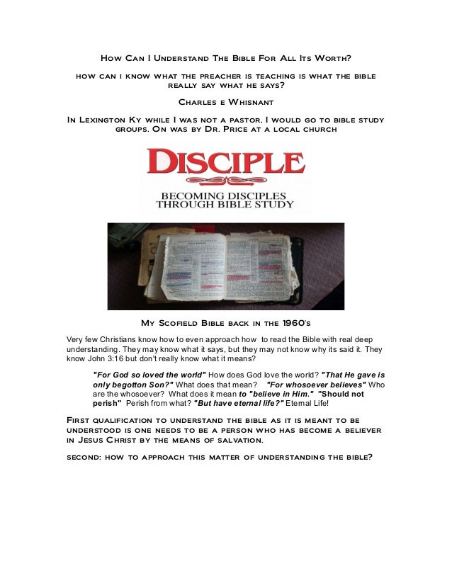 Amazing facts bible study app