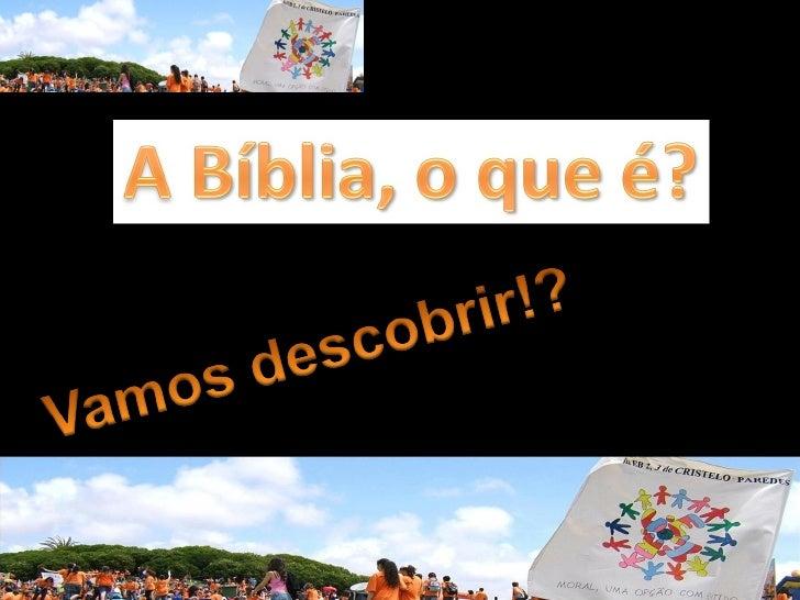 EMRC: Educação Moral e Religiosa Católica Escola EB 2,3 de Cristelo