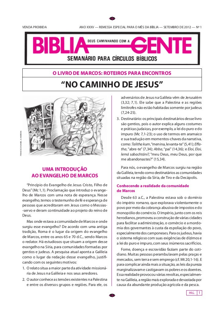 Biblia gente1 - mês da Bíblia 2012