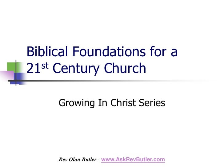biblical foundations of leadership Help students see ministry leadership in the context of the biblical metaphor of   biblical and theological foundations will be laid for pastoral leadership in.