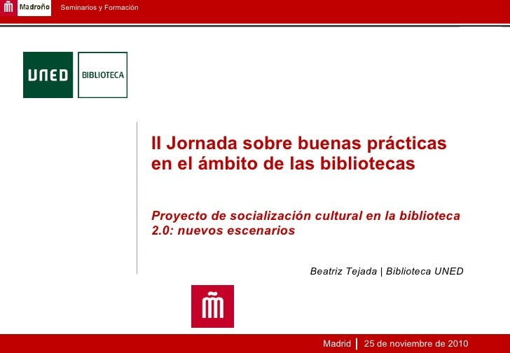 Biblio2.0 madronouned