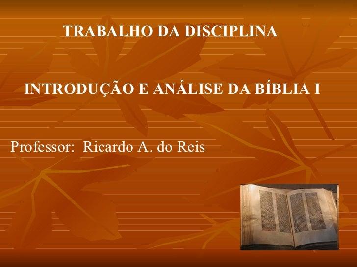 Bibliologia1 1