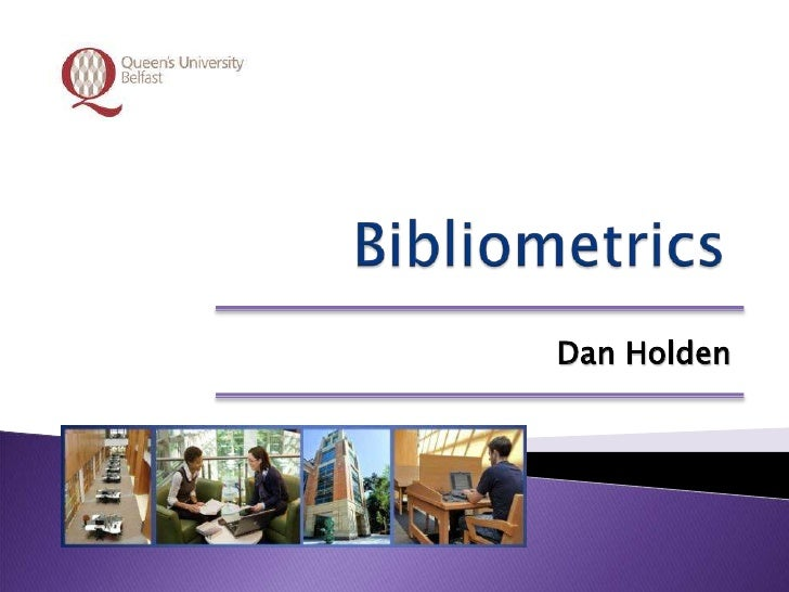 Bibliometrics & Research Assessment Symposium 2018