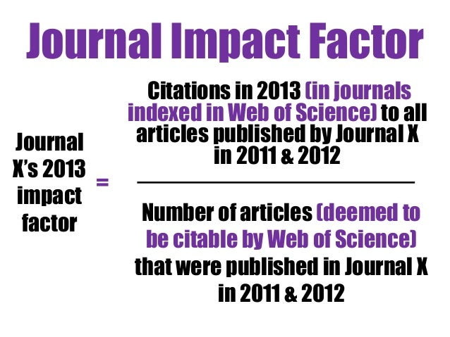 Citing a scientific journal article