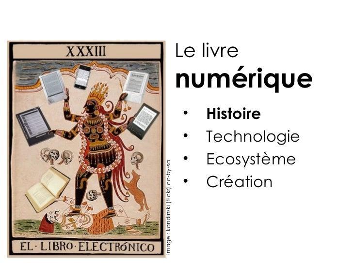Le livre numérique (Biblioquest, Montpellier 2011)