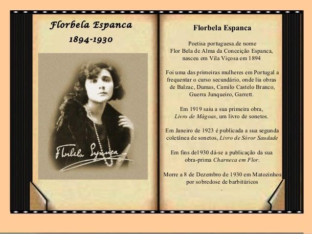 Florbela Espanca loucura