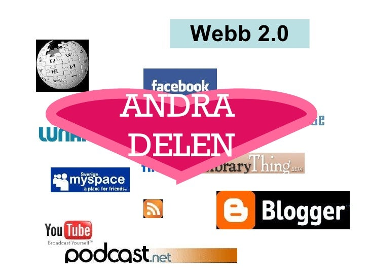 Webb 2.0 ANDRA  DELEN