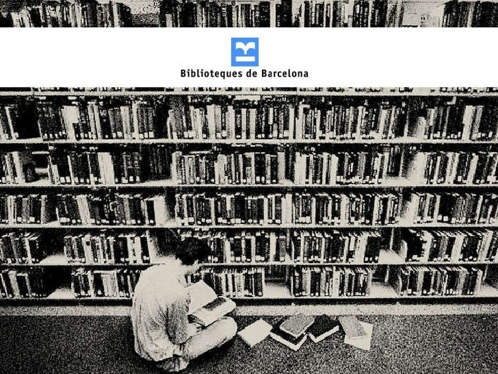 Biblioteques Cast   2009