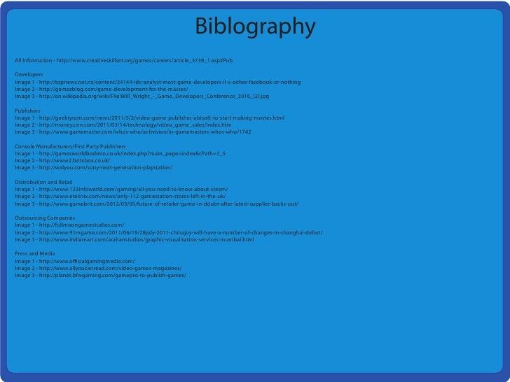 Biblo graphy