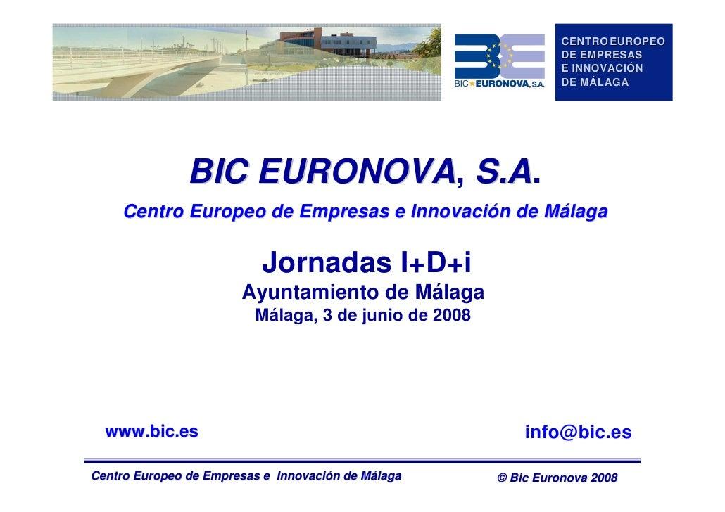 CENTRO EUROPEO                                                                 DE EMPRESAS                                ...
