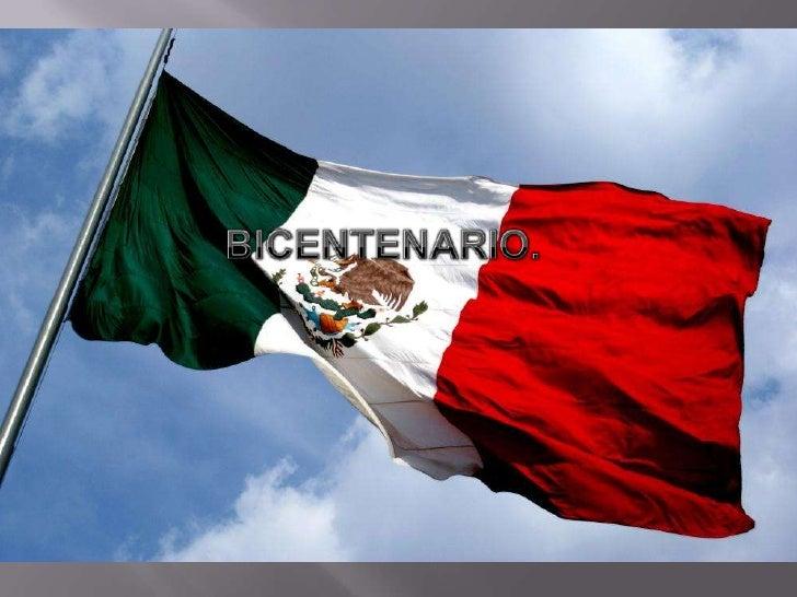 Bicentenario.<br />