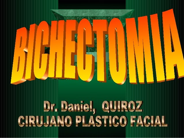 Bichectomia tv.