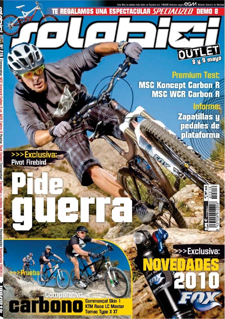 Bici Revista